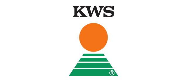 Logo der KWS Saat SE & Co. KGaA.
