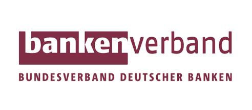 Logo des Bundesverbands deutscher Banken.