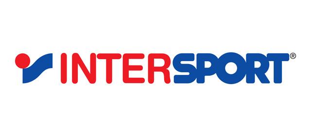 Logo des Sportfachhandels Intersport.
