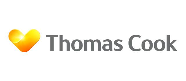 Logo der Thomas Cook Group plc.