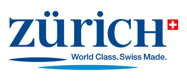 Logo des Unternehmens Zürich Tourismus.
