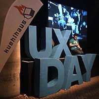 Recap UX Day in Mannheim