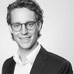 Personenbild von Xaver Bodendörfer.
