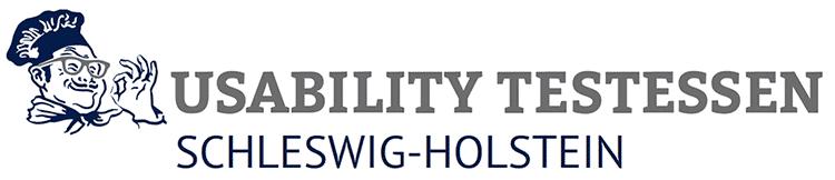Logo des Usability Testessen