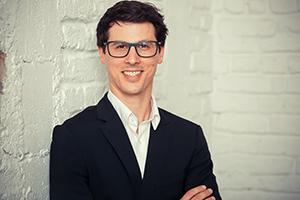 eresult Referent: UX-Experte Martin Beschnitt