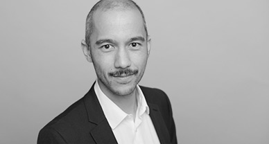 Bild von Patrick Hulka. Senior Online Marketing Manager bei eresult