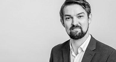 Bretschneider ist Principal User Experience Consultant bei eresult in Köln