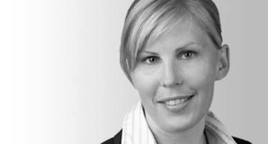 Johanna Möller User Experience Usability Consultant