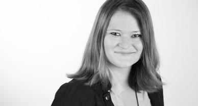 Joanna Oeding, Senior UX-Consultant