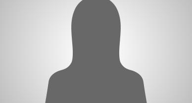 Platzhalter Profilbild einer Frau