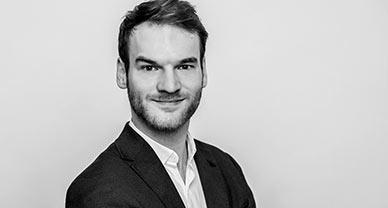 Robin Nagel Junior UX Consultant bei eresult am Standort Köln