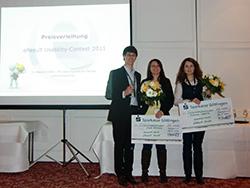 eResult Usability-Contest 2011 Bild 4