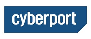 Logo des Cyberport GmbH.