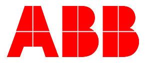 Logo der ABB Ltd.