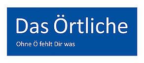 """Logo des Telekommunikationsverzeichnis """"Das Örtliche""""."""
