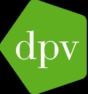 Logo des deutschen Pressevertriebs.