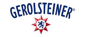 Logo der Gerolsteiner Brunnen GmbH & Co. KG.