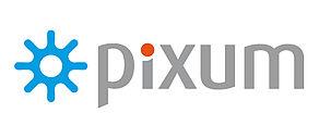 Logo des Online Shop pixum.