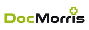 Logo der Versandapotheke Doc Morris.