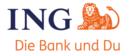 Logo der ING-DiBa AG.