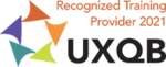 Logo des UXQB - International Usability and User Experience Qualification Board e.V.