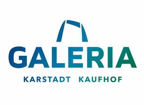 Logo der Galeria Kaufhof GmbH.