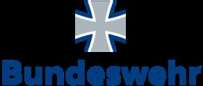 Logo der Bundeswehr.