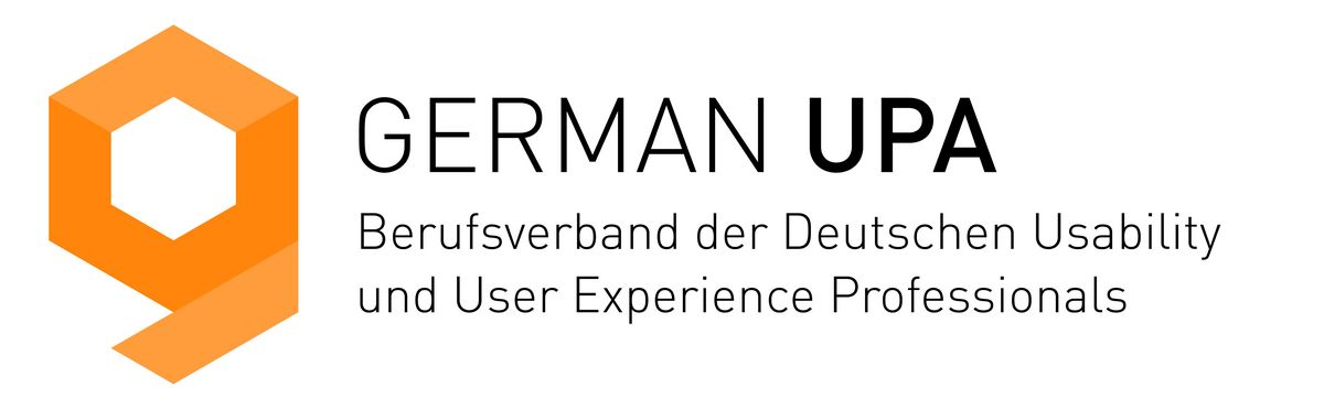 Logo der GERMAN UPA.
