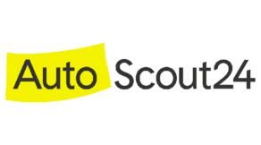 Logo der AutoScout24 GmbH.