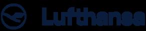 Logo der Lufthansa Group.