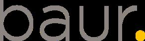 Logo des Unternehmen Baur Versand.