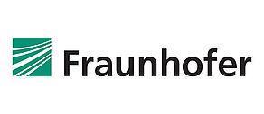 Logo der Fraunhofer-Gesellschaft.