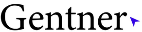 Logo des Unternehmens Alfons W. Gentner Verlag.