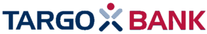 Logo der Targo Bank.
