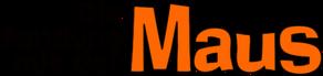 """Logo der TV-Serie """"Die Sendung mit der Maus""""."""