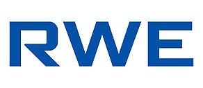 Logo der RWE AG.