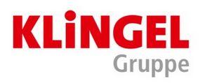 Logo der Klingel Gruppe.