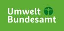 Logo des Umwelt Bundesamts.