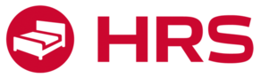 Logo der HRS GmbH.