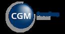 Logo der CompuGroup Medical.