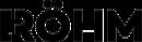 Logo der Firma Röhm GmbH.