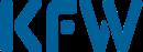 Logo der Bankengruppe KFW.
