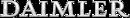 Logo der Daimler AG.