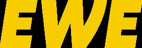 Logo der EWE AG.