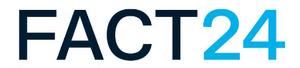 Logo der F24 AG.