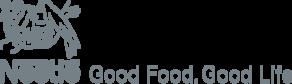 Logo der Nestlé S.A.