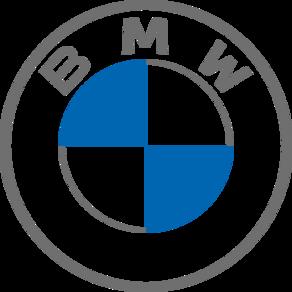 Logo der BMW Group.