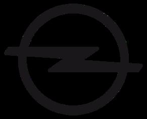 Logo der Opel Automobile GmbH.