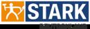 Logo der STARK Deutschland GmbH.