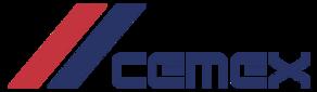 Logo der CEMEX SA de CV.